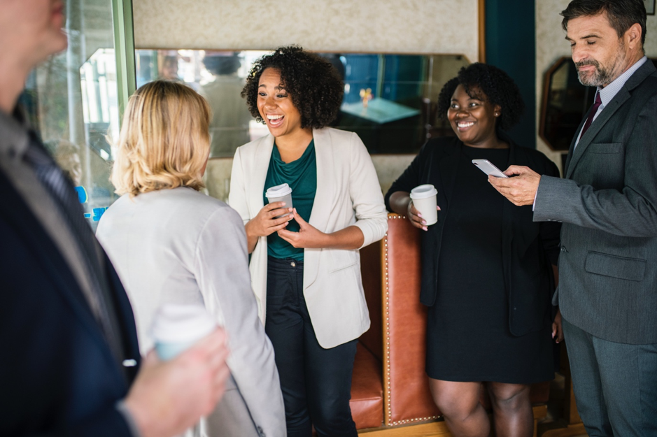 How to Network Your Way Into Finance As A Woman