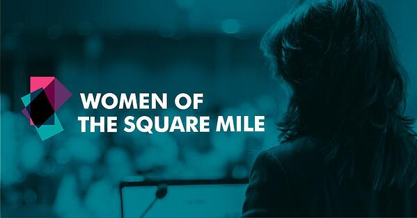 Women of The Square Mile Blog
