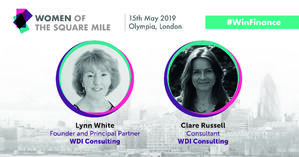 Speaker Spotlight: Q&A with WDI Consulting's Lynn White and Clare Russell