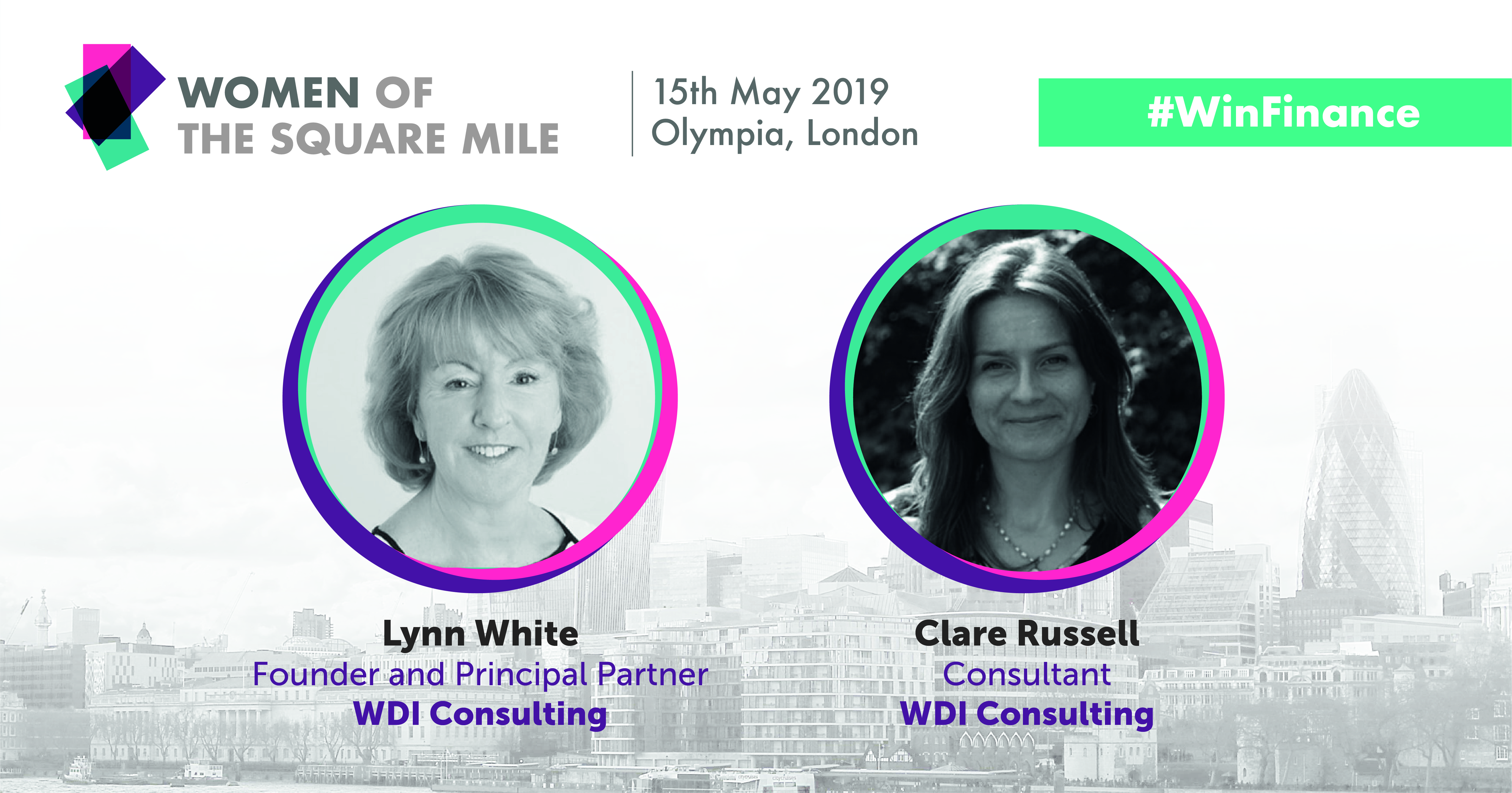WDI Consulting Women of the Squarre Mile
